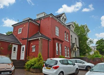 Thumbnail 3 bed maisonette for sale in Clyffard Crescent, Newport