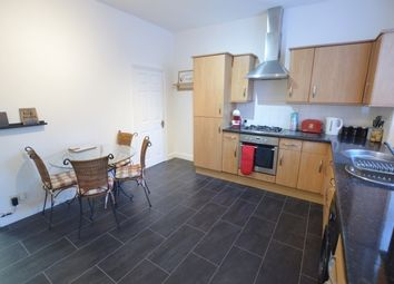Thumbnail 2 bed end terrace house to rent in High Street, Eckington, Sheffield