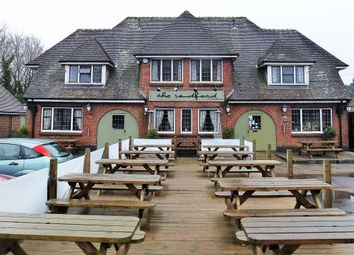 Thumbnail Pub/bar for sale in Wareham Road, Dorset: Sandford