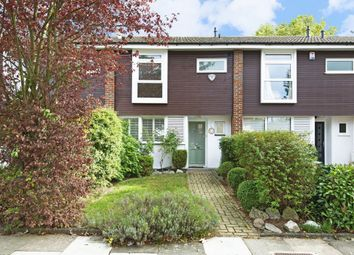 Thumbnail 3 bed property to rent in Cambridge Close, London