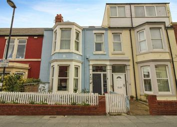 Thumbnail 4 bed terraced house for sale in Ocean View, Whitley Bay