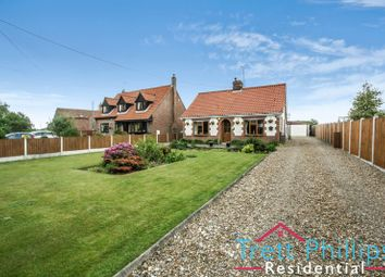 Thumbnail 3 bedroom detached bungalow for sale in Water Lane, Ingham, Norwich