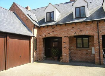 Thumbnail 3 bed semi-detached house to rent in Highlands, Lower Tadmarton, Banbury