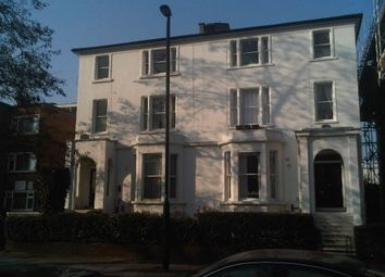 Thumbnail Studio to rent in Abbey Road, West Hampstead