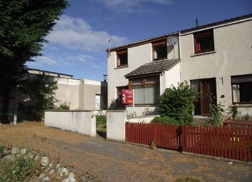 Thumbnail 2 bed end terrace house to rent in St. Andrews Square, Elgin