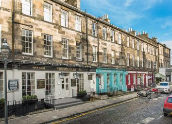Thumbnail 1 bed flat for sale in William Street, Edinburgh
