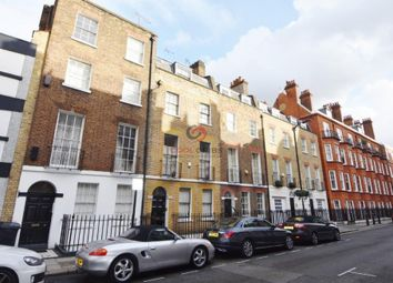 Thumbnail Studio to rent in Wyndham Street, Marylebone