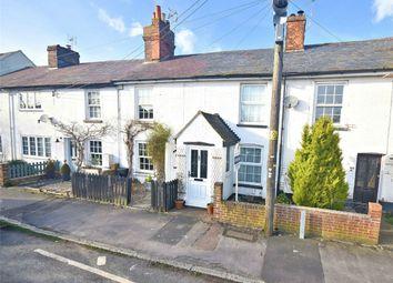 2 bed terraced house for sale in Weston Road, Aston Clinton, Buckinghamshire HP22
