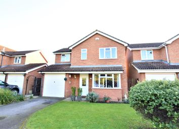 4 bed detached house for sale in Brooke Drive, Gravesend DA12