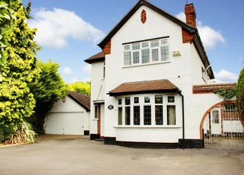 Thumbnail 4 bed detached house for sale in Mill Walk, Cottingham