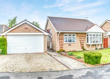 Thumbnail 2 bedroom bungalow for sale in Potesgrave Way, Heckington, Sleaford