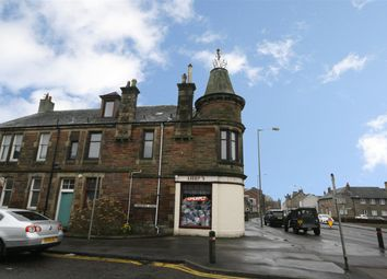 Thumbnail 3 bed flat for sale in Dundarroch Street, Larbert