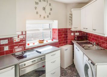 2 bed end terrace house to rent in Gwendoline Street, Treherbert CF42