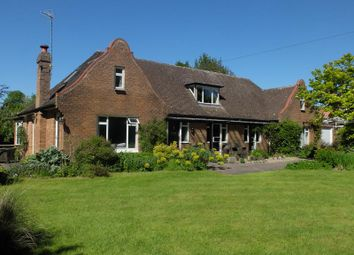 Thumbnail 5 bed detached house for sale in Shires Lodge, Old Church Road, Colwall, Malvern, Herefordshire