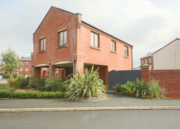 Thumbnail 1 bed flat for sale in Durham Drive, Buckshaw Village, Chorley