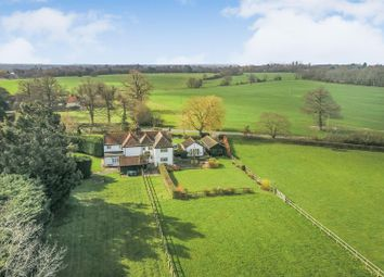 3 bed semi-detached house for sale in Little Hyde Cottages, Little Hyde Road, Ingatestone CM4