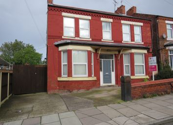 Thumbnail 5 bed detached house for sale in St. Johns Road, Wallasey