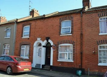Thumbnail 2 bed terraced house for sale in Austin Street, The Mounts, Northampton