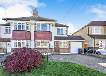 Thumbnail 3 bedroom semi-detached house for sale in Tower View, Croydon