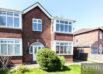 Thumbnail 4 bedroom detached house to rent in Stanley Road, Salford