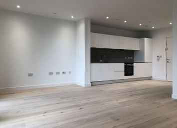 Thumbnail Studio to rent in Royal Crest Avenue, London