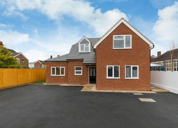 Thumbnail 4 bed detached house for sale in Brockhurst Road, Chesham