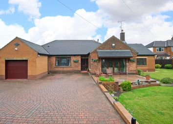 Thumbnail 5 bed bungalow for sale in Burley Road, Menston, Ilkley