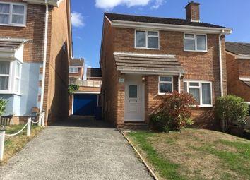 Marshwood Avenue, Poole BH17. 3 bed property