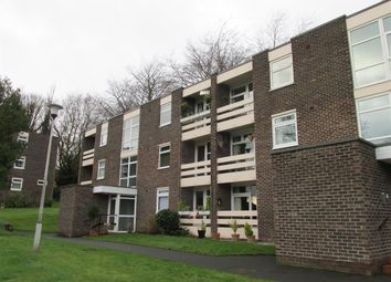 Thumbnail 2 bedroom flat for sale in Eversley Court (Reduced For Quick Sale), Storeton Road, Prenton