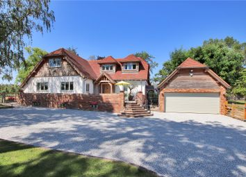Lavenders Road, West Malling, Kent ME19. 5 bed detached house