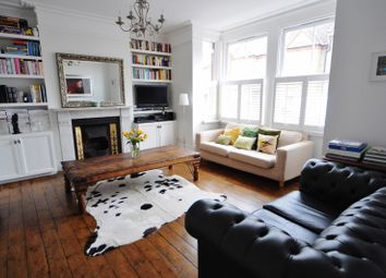 Thumbnail 5 bed detached house to rent in Tredown Road, London