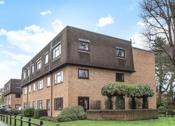 Thumbnail 1 bedroom flat for sale in Andringham Lodge, 51 Palace Grove, Bromley