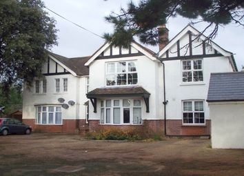 Thumbnail 2 bedroom flat to rent in Poulters Lane, Broadwater, Worthing