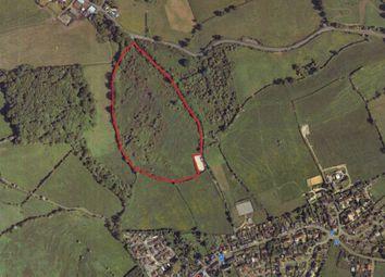 Thumbnail Land for sale in Bradenstoke, Chippenham