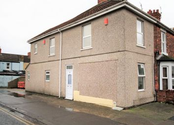 Thumbnail 1 bedroom maisonette to rent in Ipswich Street, Ferndale, Swindon, Wiltshire