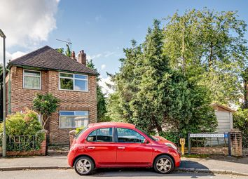 Thumbnail 3 bed detached house for sale in Highfield Close, Long Ditton, Surbiton