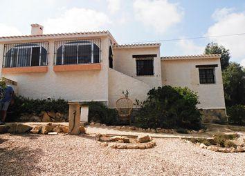 Thumbnail 3 bed villa for sale in Orihuela Costa, Valencia, Spain