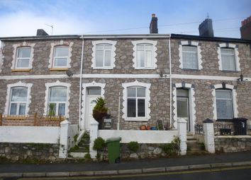 Thumbnail 4 bed terraced house for sale in Ellacombe Church Road, Torquay