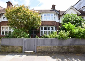 Thumbnail 5 bed terraced house for sale in Magdalen Road, London