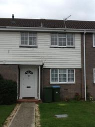 Thumbnail 3 bed terraced house to rent in Flansham Park, Felpham, Bognor Regis, West Sussex