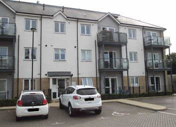 Thumbnail Flat for sale in Louisa Oakes Close, London