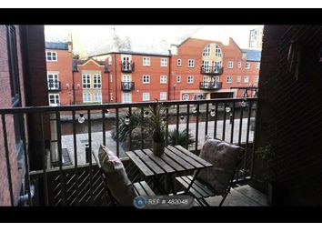 Thumbnail 1 bedroom flat to rent in Quantum, Manchester