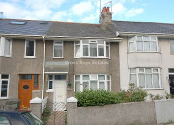 Thumbnail 3 bed property for sale in Dale Gardens, Plymouth