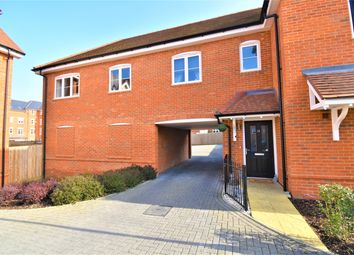 Thumbnail 2 bed end terrace house for sale in Baird Close, Aldershot