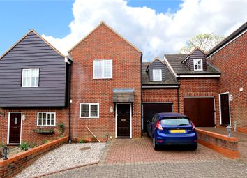 Thumbnail 3 bed semi-detached house for sale in Edmund Mews, Kings Langley