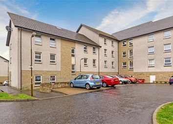 Thumbnail 2 bed flat for sale in Carmondean Centre South, Livingston, Livingston