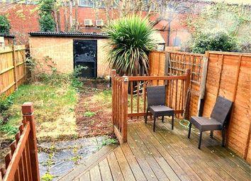 Thumbnail 2 bedroom terraced house to rent in Arthur Street, Bushey, Hertfordshire