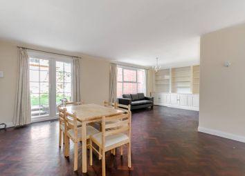 4 bed semi-detached house to rent in Leeward Gardens, Wimbledon, London SW19
