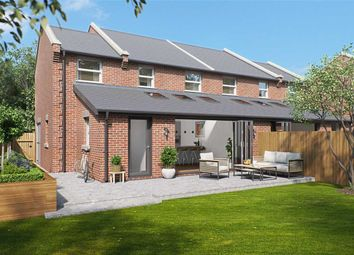 Thumbnail 4 bed property for sale in Plot Two, Rosehill Road, Ipswich