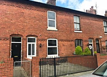 Thumbnail 2 bed terraced house for sale in North Albert Street, Fleetwood, Lancashire